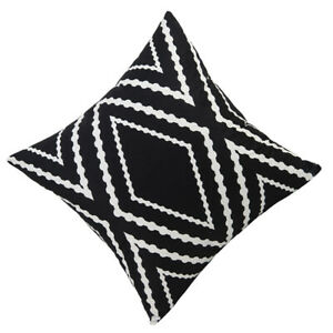 1pc Geometric Printed Delicate Creative Pillowcase Sofa Cushion Case