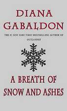 A Breath of Snow and Ashes by Diana Gabaldon (Paperback / softback, 2008)