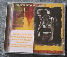Bob Marley, chant down Babylon, CD