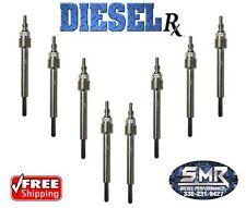 Diesel RX Glow Plugs 1994-2003 Ford 7.3L Powerstroke Diesel F250 F350 F450 F550