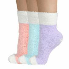 Calcetines mullidos