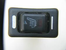 SK# 1075  02-04 NISSAN MAXIMA RIGHT HEAT SEAT SWITCH  ( SEE PICS )