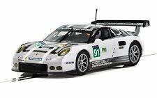 Scalextric C3944 Porsche 911 RSR - LeMans 24Hrs 2016 1/32 Slot Car