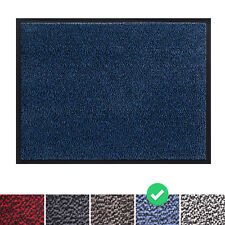 Schmutzfangmatte 120x180 blau