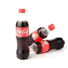 Luxury Cigarette Lighter Inflatable Butane Gas Gift Bottle Shape Novelty