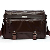 Design Umhängetasche Unisex Schulter Tasche Herren Damen Messenger Bag Neu Top