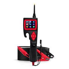 9V-30V Car Auto Circuit Intelligent Analyzer Electrical System Diagnostic Tool