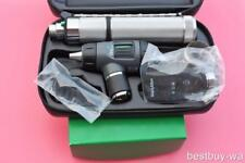 NEW WELCH ALLYN DIAGNOSTIC SET 23820 MACROVIEW OTOSCOPE 11720 OPHTHALMOSCOPE