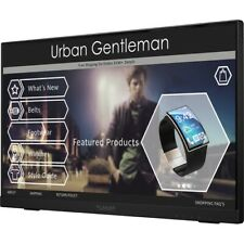 """Planar PCT2235 22"""" LCD Touchscreen Monitor - 16:9 - 14 ms"""