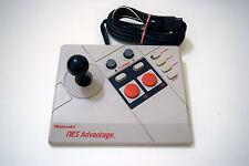 NES ADVANTAGE Controller NES-026 for Nintendo NES Console Video Game System