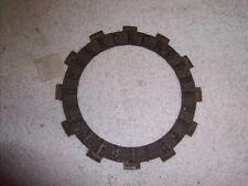 Suzuki T125 TC120 OEM NOS cork clutch disc plate 21441-07200