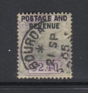 British Guiana, Scott 171 (SG 251), used (slightly washed color)