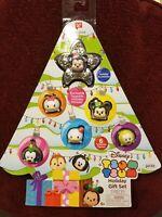HOLIDAY - Christmas - Disney -TSUM TSUM Walgreens Exclusive Sparkle Mickey Set
