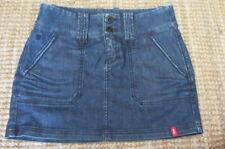 Esprit  denim skirt, size AUS 10, new