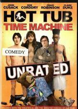 Hot Tub Time Machine (DVD, 2011, Canadian)