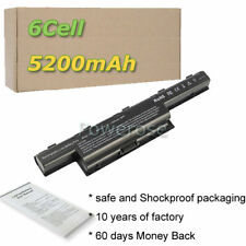Laptop Battery For ACER Aspire 5342 5552 5733 5736 5741 5742 5749 Notebook