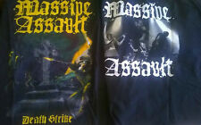 Massive Assault Death Strike T-Shirt M