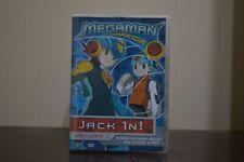 MegaMan NT Warrior Season 1 DvD Set