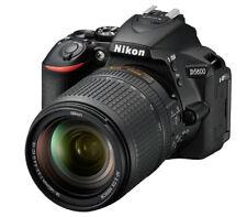 Nikon D5600 + AF-S DX 18-140mm G ED VR Kit fotocamere SLR 24,2 MP CMOS 6000 x 40