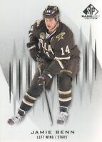 2013-14 SP Game Used Hockey #72 Jamie Benn Dallas Stars