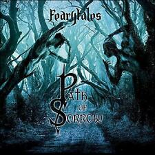 Path Of Sorrow - Fearytales (NEW CD)