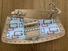 GUESS Small Handbag/ Purse With Mat