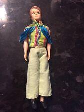 Vintage Topper Dawn Doll Dancing Ron