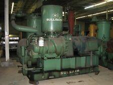 SULLAIR 32-300L AIR COMPRESSOR - COMPLETE UNIT - REPLACEMENT MOTOR