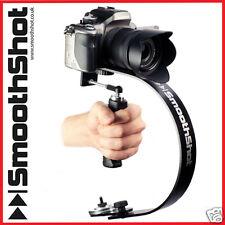 Steadicam DSLR Fotocamera Digitale Stabilizzatore Steadicam STABILIZZATORI DA smoothshot