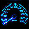 Subaru Impreza S 2001-2003 Blue LED Dash Instrument Cluster Light Upgrade Kit