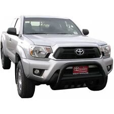 "Steelcraft 73030B Bull Bar 3"" Diameter Tube Black Powdercoated for 2016 Tacoma"