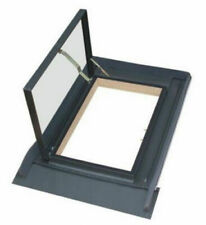 Velux VLT 1000 Wooden Frame Roof Window - Gray