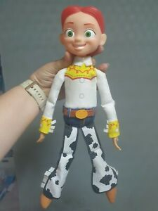 Toy Story talking Jessie Doll