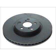 1X BRAKE DISC ATE - TEVES 24.0126-0141.1