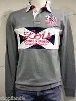 POLO DE HOMBRE LOIS Men Polo Shirt Polo Uomo LOIS ( Spain ) Talla / Size L