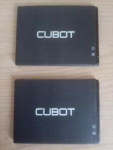 CUBOT Note Plus 2800mAh Li-ion Battery, barely used