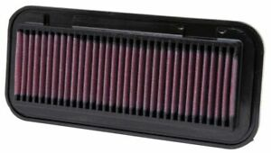 K&N 33-2131 for Toyota Yaris Mk 1 performance washable drop in panel air filter
