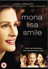 Mona Lisa Smile 5035822480339 DVD Region 2