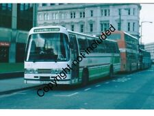 BUS PHOTO: UNITED WELSH COACHES LEYLAND LEOPARD 112 NTH162X