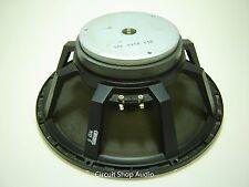 "EV / Electro Voice EVM-15L 15"" Speaker - 8 Ohm - 815 0546 706 - TX2"