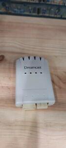 SEGA Dreamcast MEMORY 4x Memory Card hkt 4100/Orig Japan