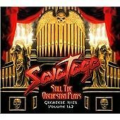 Savatage - Still the Orchestra Plays (Greatest Hits, Vols. 1-2/Remastered, 2010)