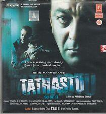 tathastu / Bolo raam  [2Cds For $7.00 ] Soundtrack Bollywood