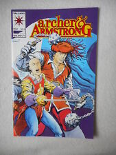 ARCHER & ARMSTRONG VOLUME 1 N°8 VO EXCELLENT ETAT / NEAR MINT