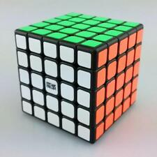 Moyu Aochuang 5.*5*5 Speed Cube Puzzle Black Adult Kids