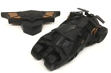 Tyco DC Batman Dark Knight Tumbler Batmobile 2008 working with remote