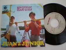 "Listen! TERRIFIC SPAIN 60's POWER POP 7"" VINYL 1967 POP ART FUZZ FREAKBEAT"
