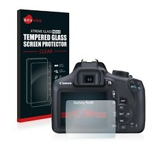 TEMPERED GLASS SCREEN PROTECTOR for Canon EOS 1300D