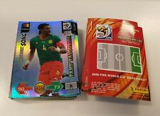 Panini XL Adrenalyn World Cup 2010 - Fans Favourite, Goal Stopper, Star Player