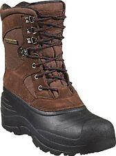 New Field & Stream Men's Buck Hunter Winter Snow Boots Sz 10